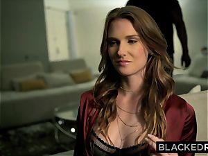BLACKEDRAW ultra-kinky wifey Calls For big black cock As soon As husband Is Gone