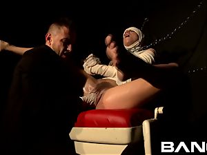 BANG.com: strapped Up And drilled