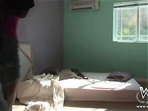 WCP CLUB Tori dark-hued knows steamy to avoid prison