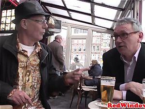 Pussyeaten amsterdam call girl luvs tourist
