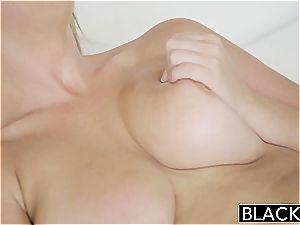 BLACKED Brooke Wylde has been BLACKED