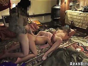 nymph arab Local Working female