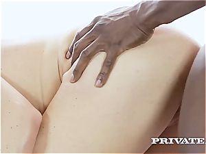 milf Sofia starlet Has Her very first bi-racial...