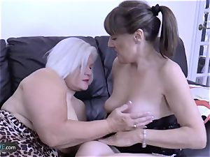 AgedLove mature Lacey star gonzo activity
