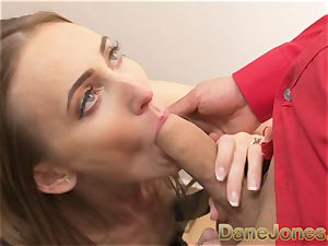 Dane Jones lengthy gams lengthy hair vamp climaxes