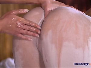 massage apartments splendid dark-haired Amirah Adara