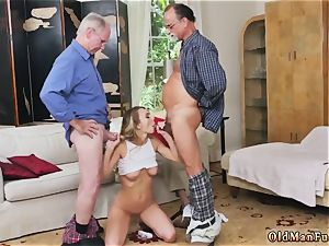 father helps associate compeer s daughter get prego Molly Earns Her Keep