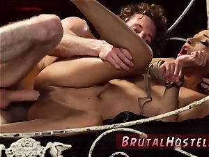 bondage funny ejaculation scanty lil Jade Jantzen, she just desired to have a fun vacation with